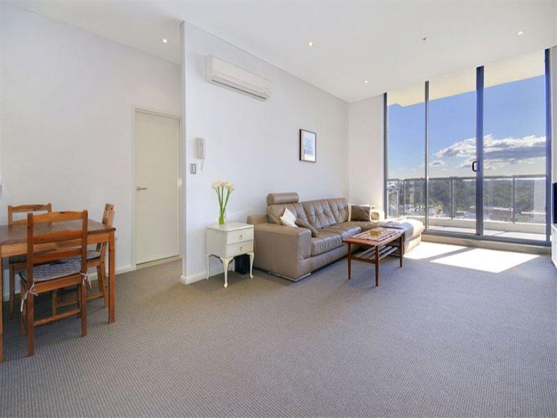 1613/1C Burdett Street, Hornsby, NSW 2077