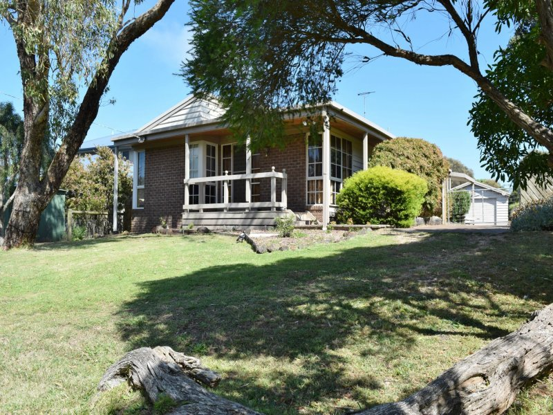 80 Cape Schanck Road, Cape Schanck, Vic 3939