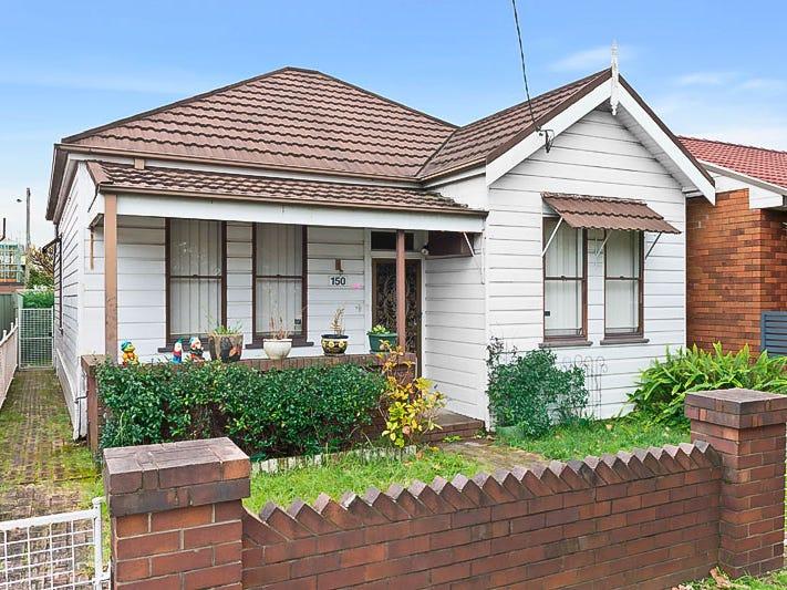 150 Sutherland Street, Mascot, NSW 2020
