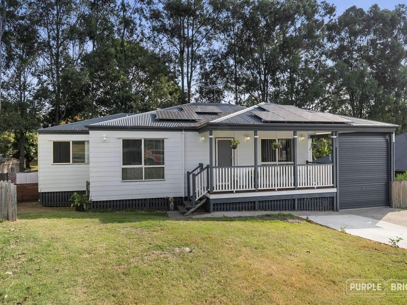 16 Chalmers Place, North Ipswich, Qld 4305