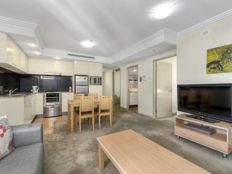 2309/70 Mary Street, Brisbane City, Qld 4000