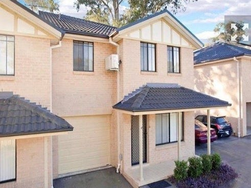 4 / 7 Highfield Road, Quakers Hill, NSW 2763