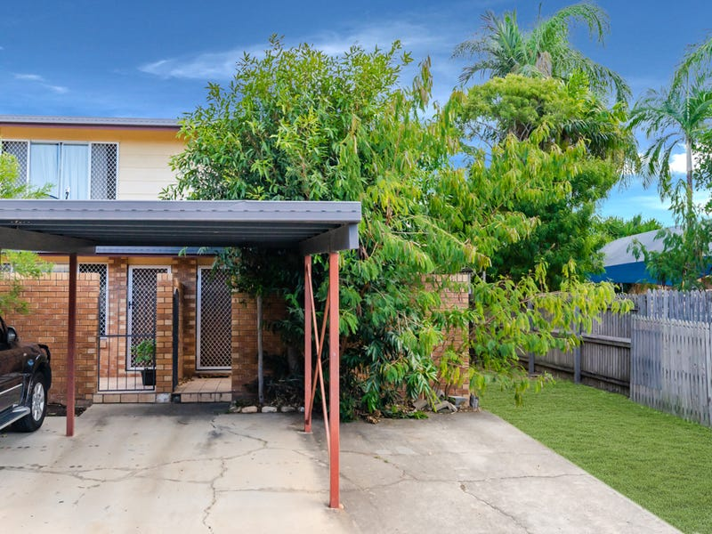 6/105 Auckland Street, Gladstone Central, Qld 4680