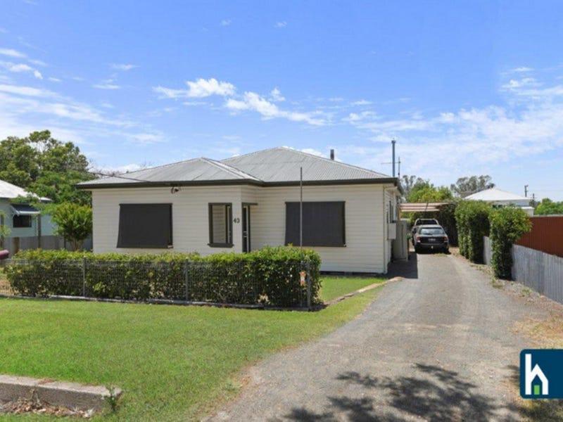 43 Wee Waa Street, Boggabri, NSW 2382