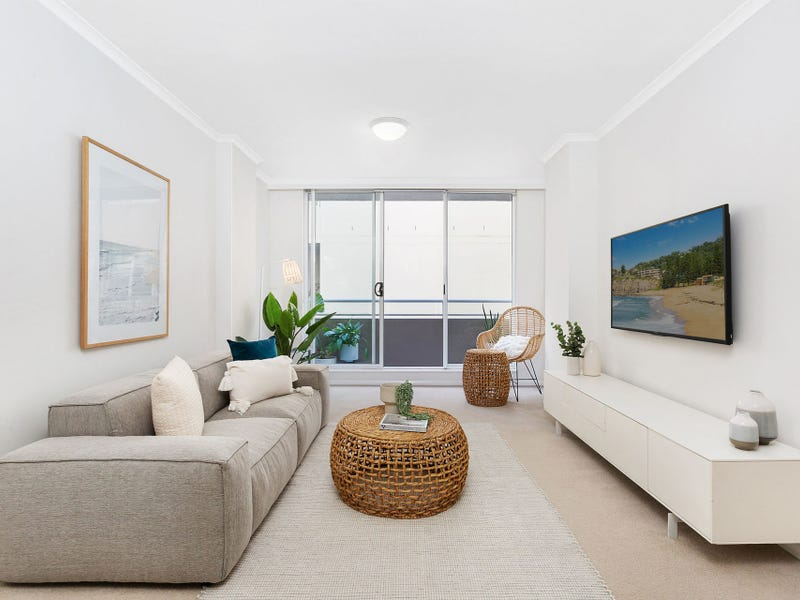 221/15 Wentworth Street, Manly, NSW 2095