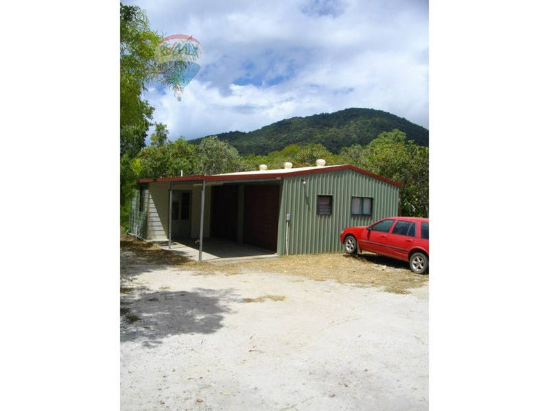 40 Garden Street, Cooktown