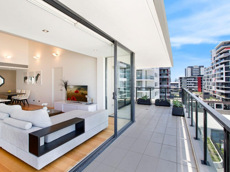 702/53 Crown Street, Wollongong, NSW 2500