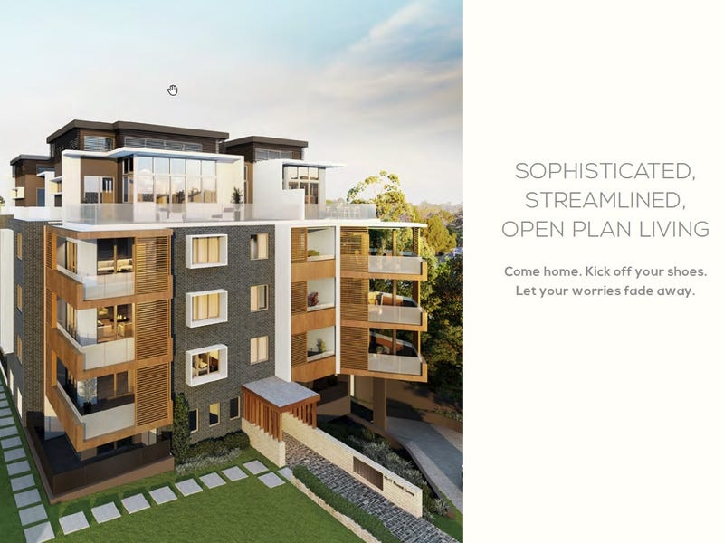 Apartments/15-17 Forest Grove, Epping