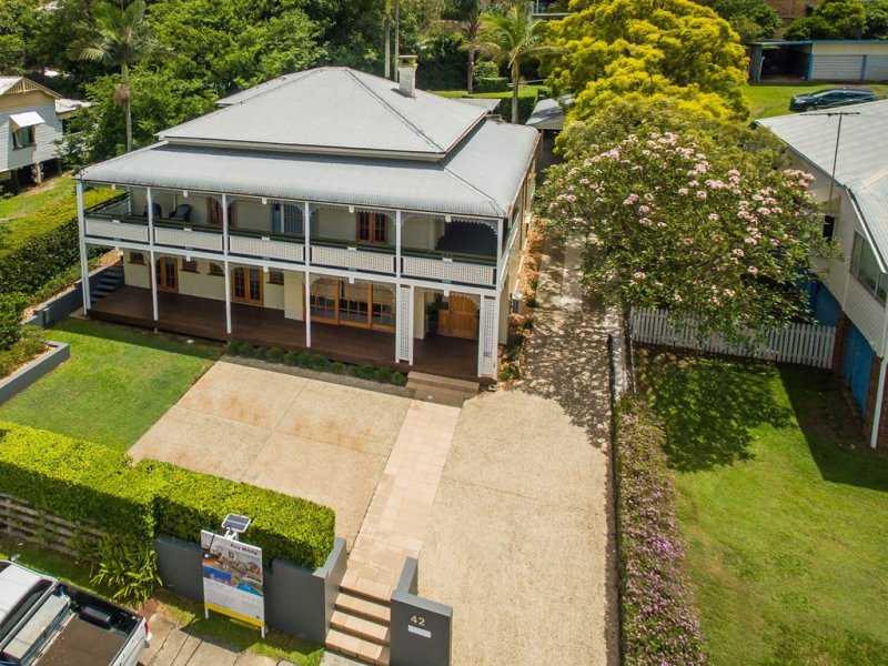 42 Lever Street, Albion, Qld 4010