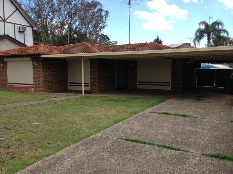 28 Middleton Crescent, Bidwill, NSW 2770