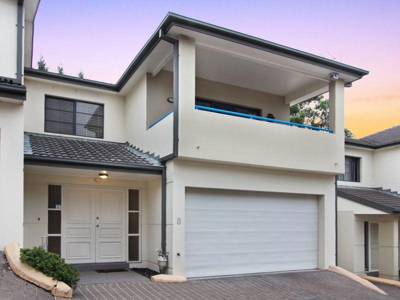 8/3 Christopher Street, Baulkham Hills, NSW 2153
