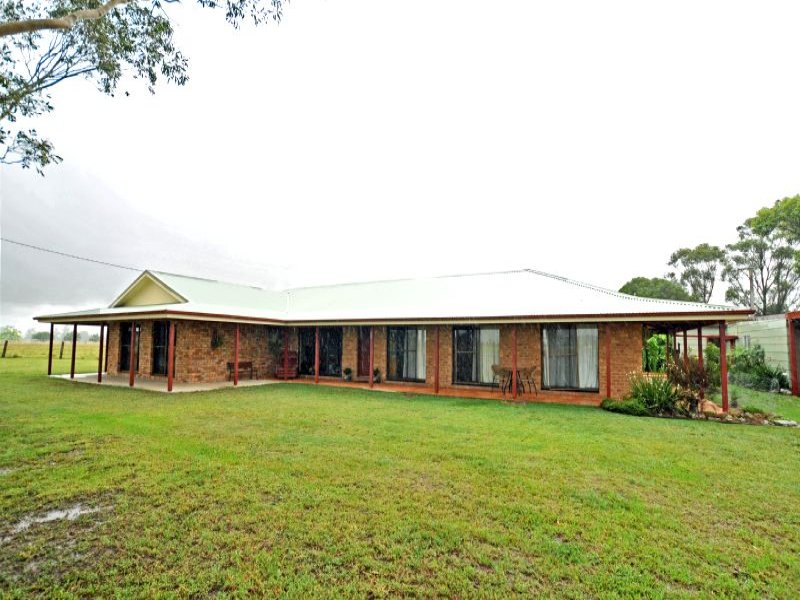 923 pATERSON rOAD, Woodville, NSW 2320