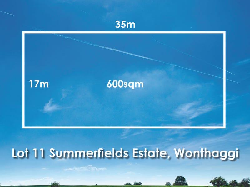 Lot 11, Summerfields Estate, Wonthaggi, Vic 3995