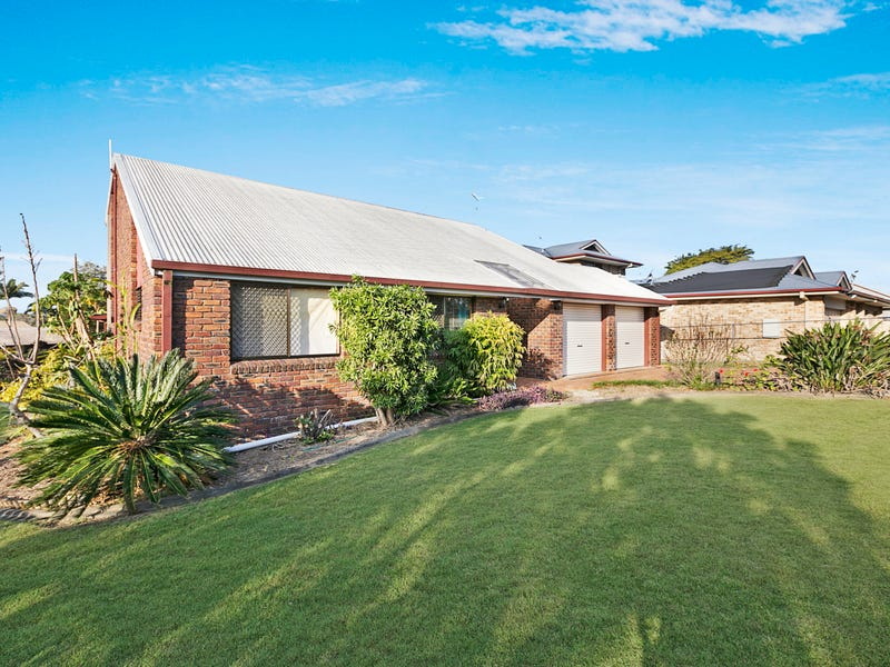 48 Moselle Drive, Thornlands, Qld 4164