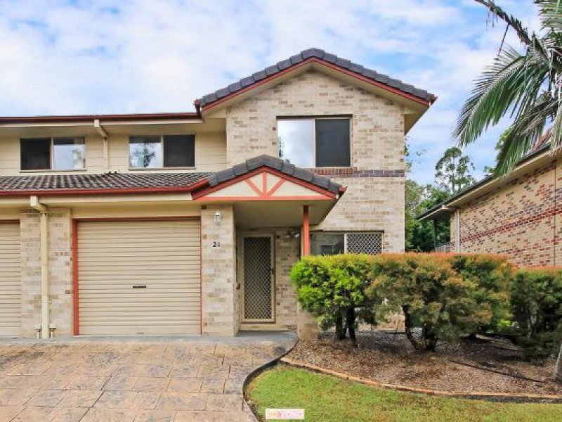24/96 Formby St, Calamvale, Qld 4116