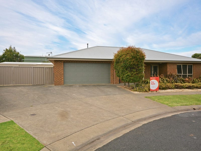8 Sanford Court, Portland, Vic 3305