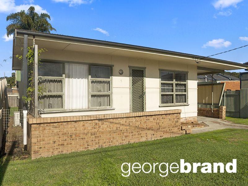 5 Sorrento Road, Empire Bay, NSW 2257