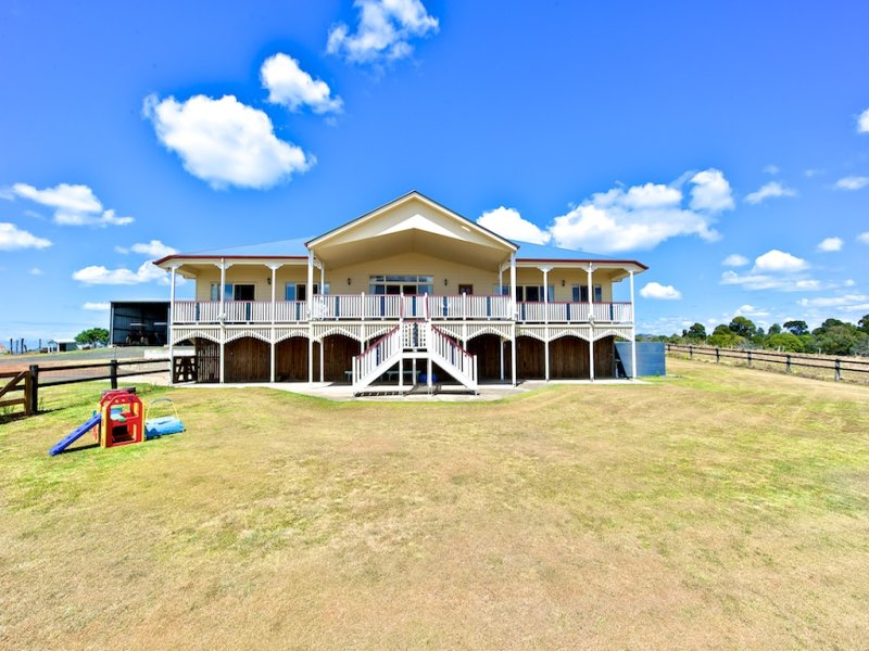 Address available on request, Haigslea, Qld 4306