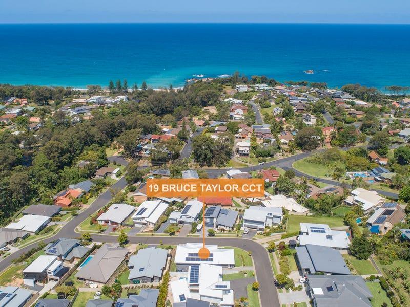 19 Bruce Taylor Circuit, Korora, NSW 2450