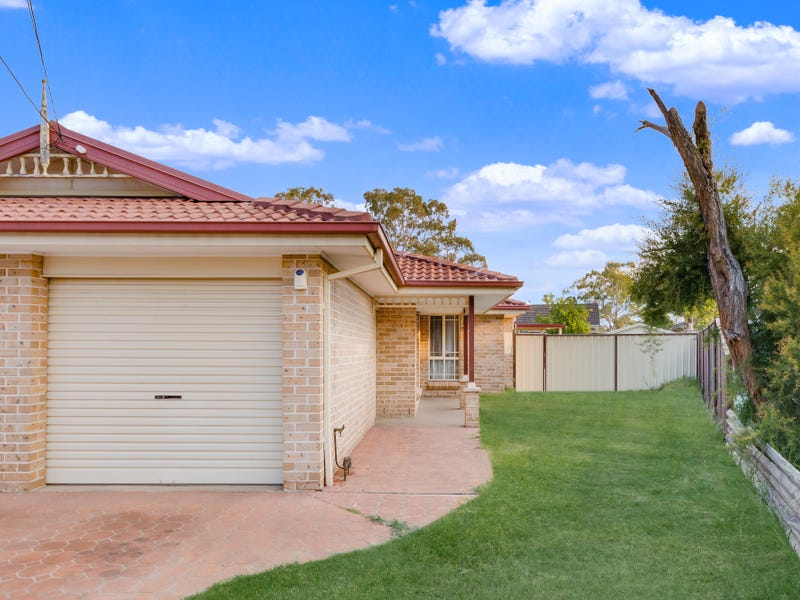 4B Johns Avenue, Macquarie Fields, NSW 2564