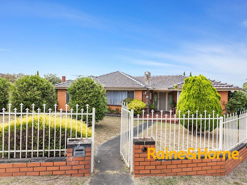 41 Liege Avenue, Noble Park, Vic 3174