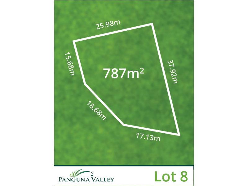 Lot 8, Leonard Street, Kewarra Beach, Qld 4879