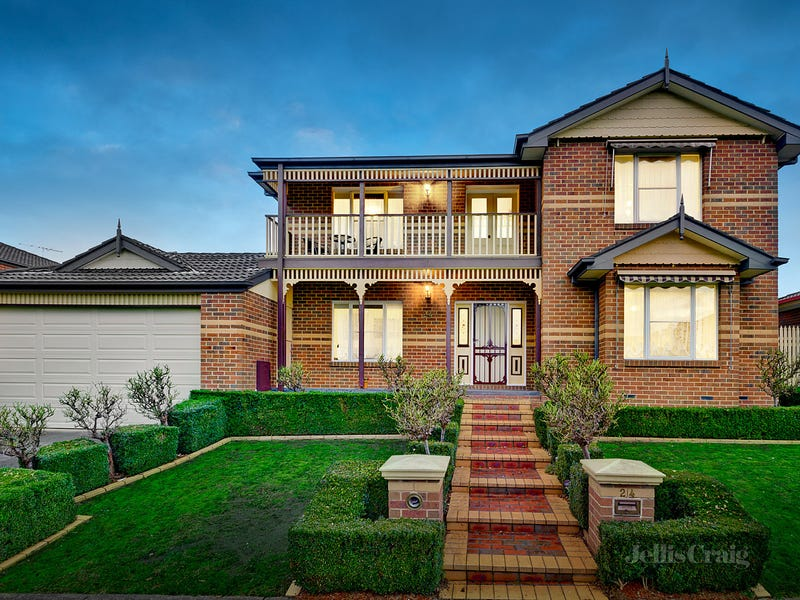 24 County Terrace, Croydon Hills, Vic 3136