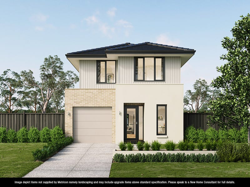 Lot 322 Proposed Road, Box Hill, NSW 2765