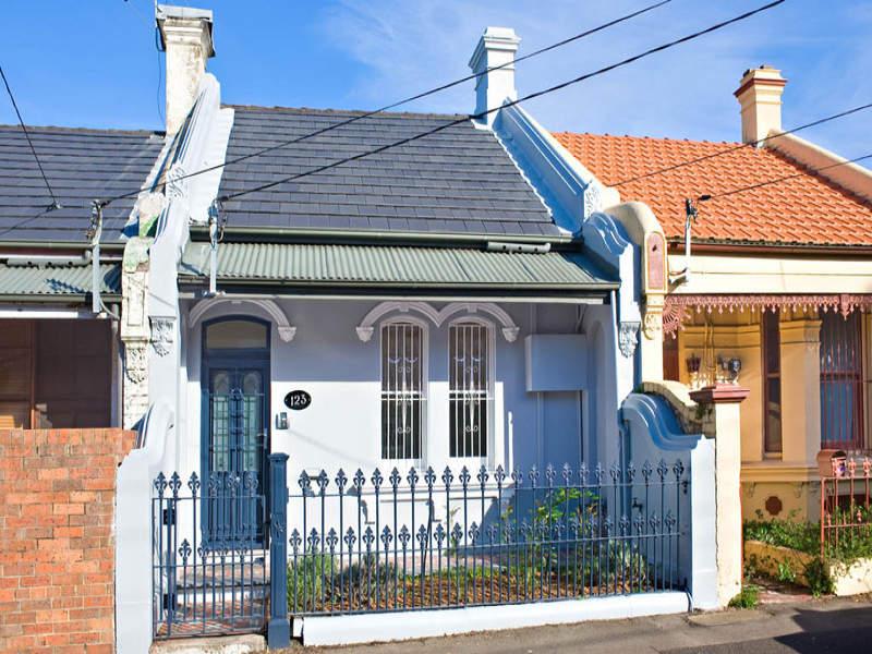 123 Station Street, Newtown, NSW 2042