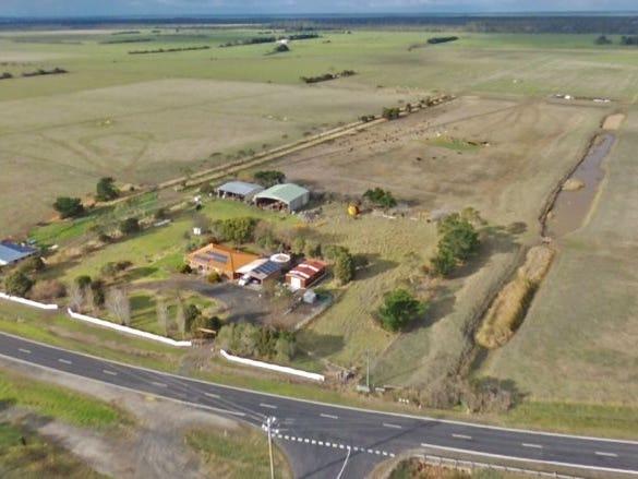 7618 South Gippsland Highway, Gelliondale, Vic 3971