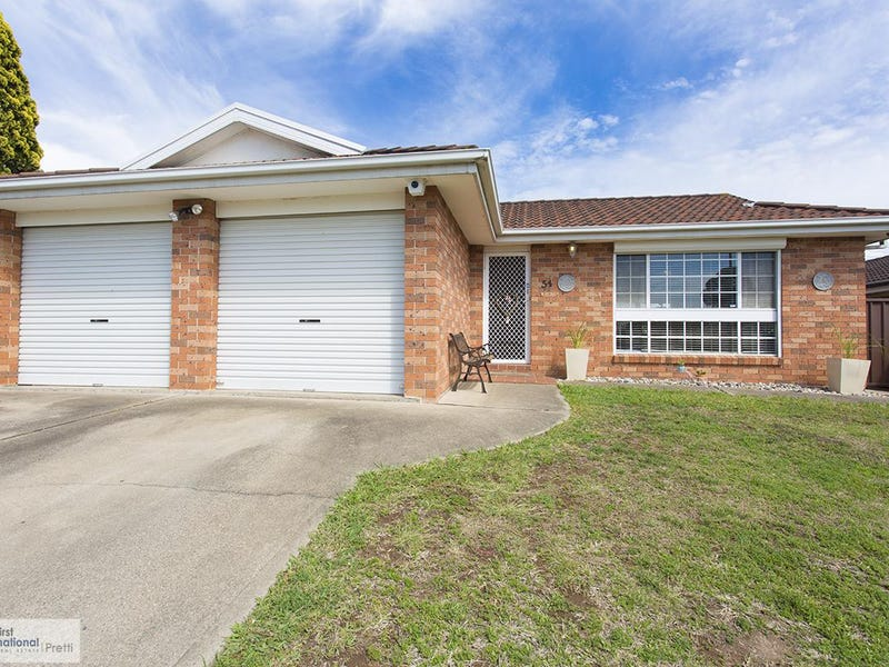 54 Swan Circuit, Green Valley, NSW 2168