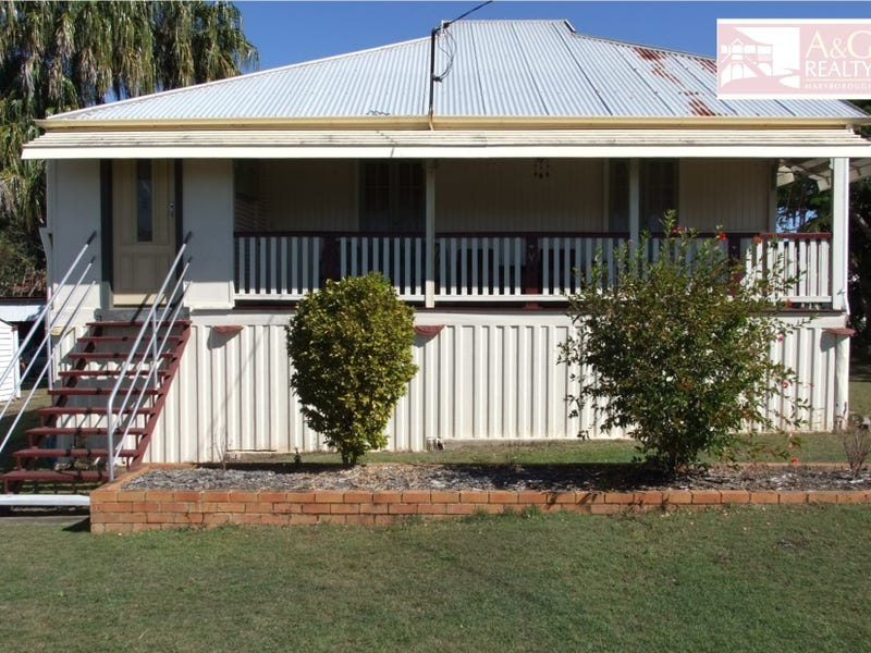 128 Walker St, Maryborough, Qld 4650