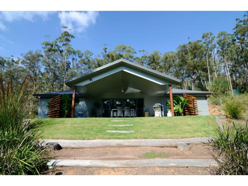 478 Towamba Road, Nullica, NSW 2551