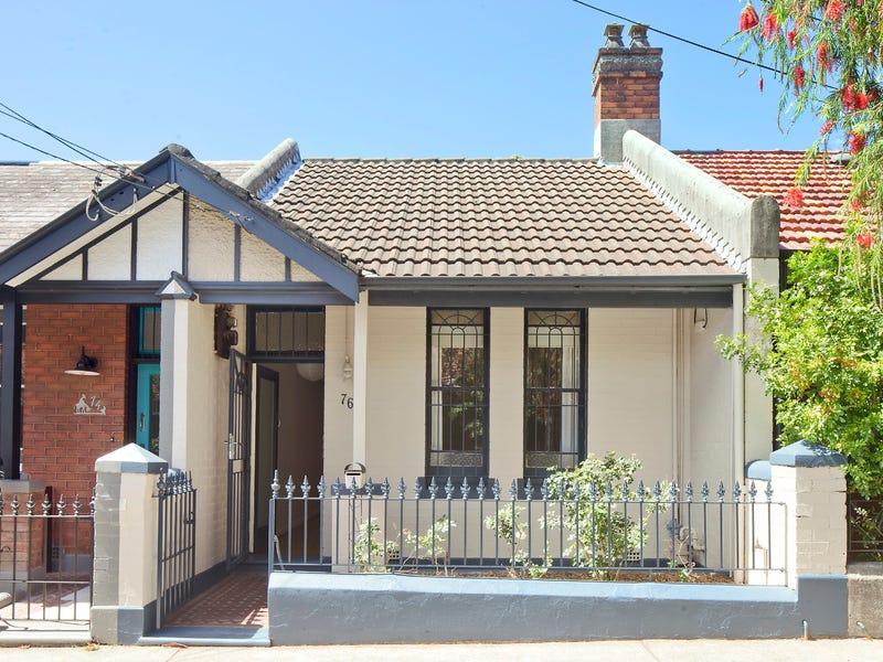 76 Australia Street, Camperdown, NSW 2050