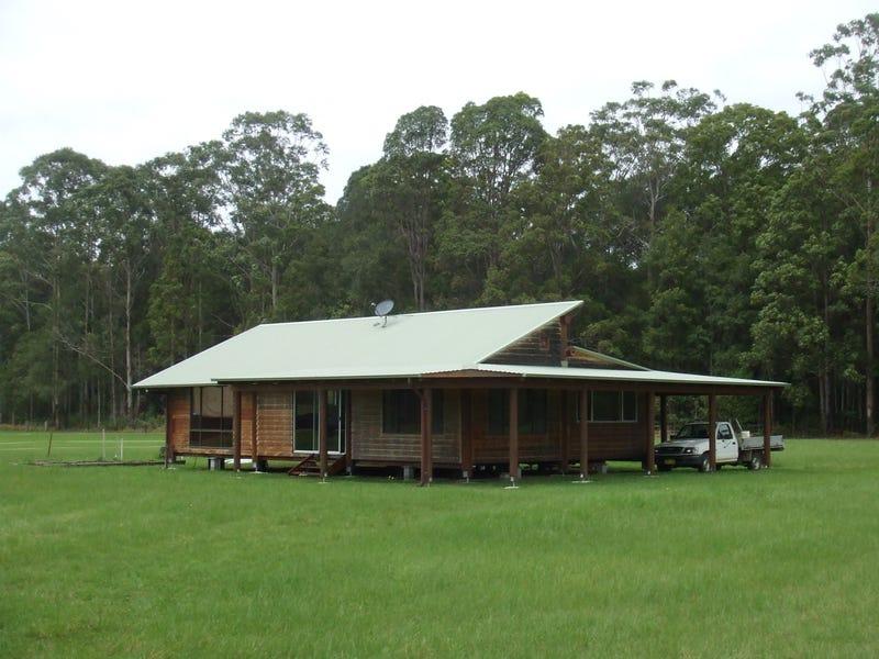 75 Reedys Forrest Road, Bundagen, NSW 2454