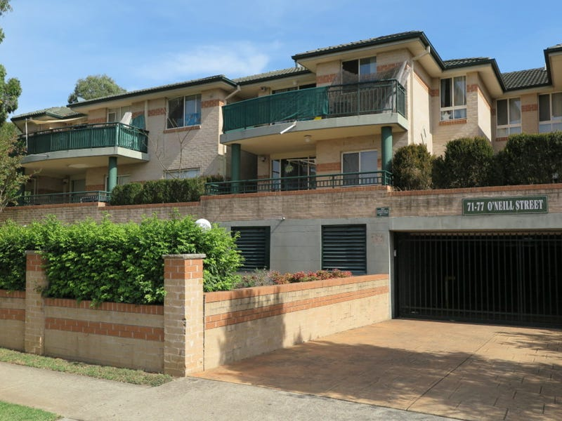 8/71-77 O'Neill Street, Guildford, NSW 2161
