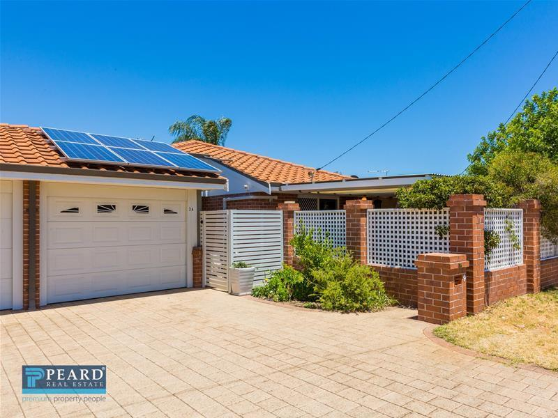 3A Shakespeare  Avenue, Balcatta, WA 6021