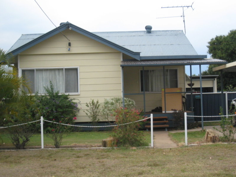 Address available on request, Bluff, Qld 4702