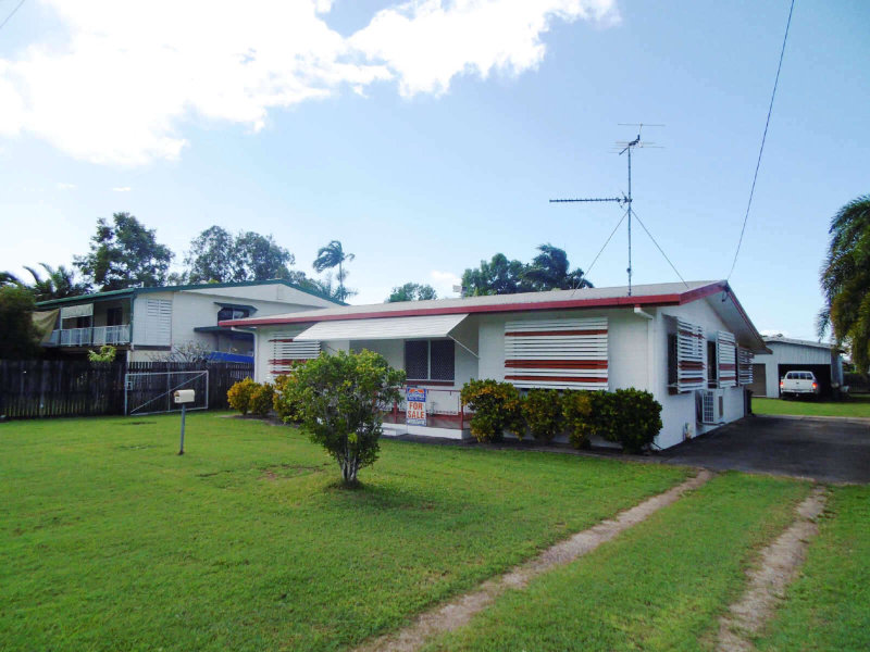 38  Gregory St, Cardwell, Qld 4849