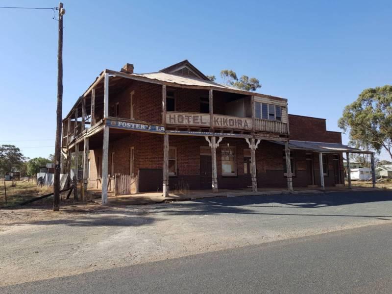 Lots 3 and 4, 12 Naradhan Road, Kikoira, NSW 2669
