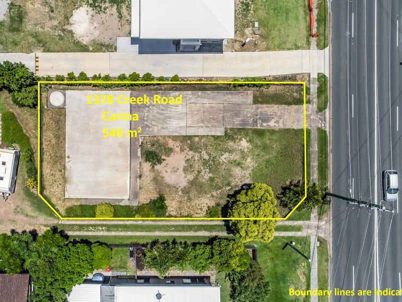 1378 Creek Road, Carina, Qld 4152