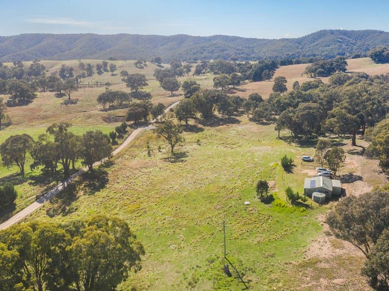 735 Bridge Creek Road (Binda), Crookwell, NSW 2583