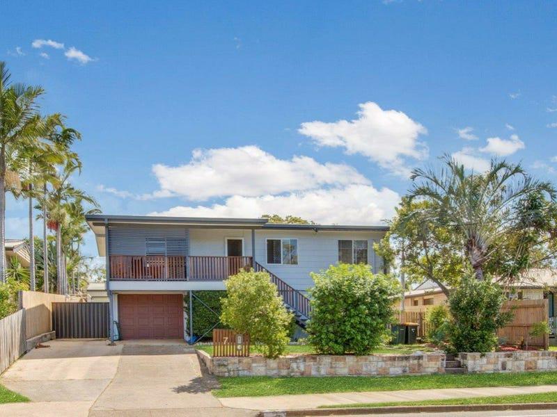 7 Penda Avenue, New Auckland, Qld 4680
