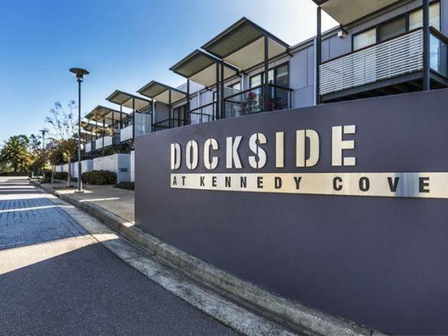 2/1 Forbes Street, Carrington, NSW 2294