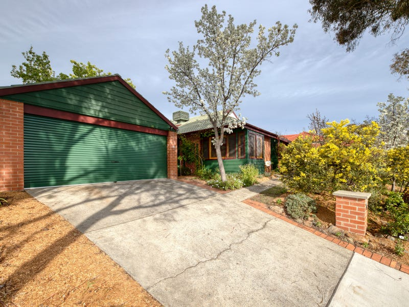 33 Must Circuit, Calwell, ACT 2905
