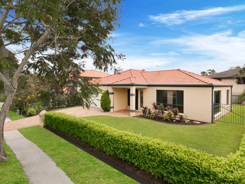 20 Oakmont Avenue, Oxley, Qld 4075