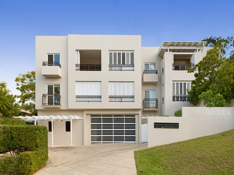 7/23 Bellevue Terrace, St Lucia, Qld 4067
