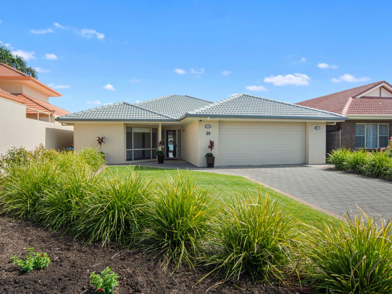 26 Nicolas Baudin Drive, Encounter Bay, SA 5211