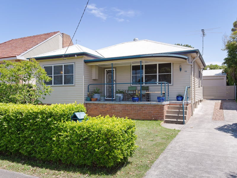 93 Harriet Street, Waratah, NSW 2298