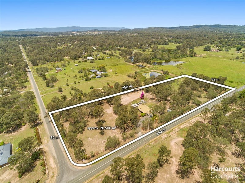 136-164 Millstream Road, Jimboomba, Qld 4280